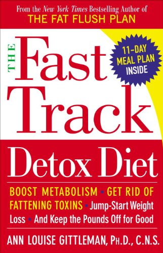 Off Liver - The Fast Track Detox Diet: Boost metabolism, get rid of fattening toxins, jump-start weight loss and keep t he pounds off for good