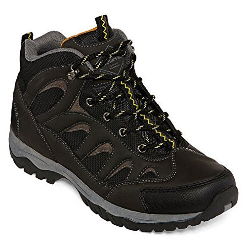 St. John's Bay Atlantic Men Hiking Boots (11.5)