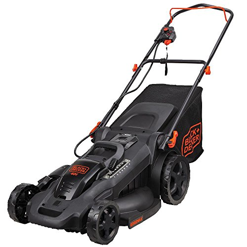 BLACK+DECKER CM2045 40V MAX Lithium Mower, 20'' by BLACK+DECKER