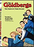 DVD : Goldbergs, the - Season 03