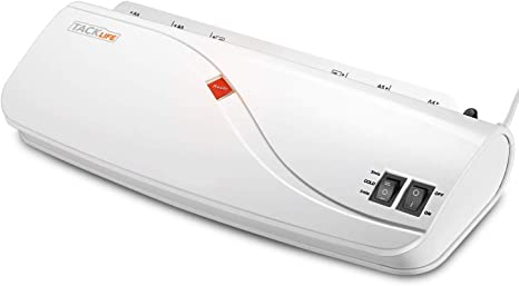 Amazon.com: Laminadora térmica, máquina de laminado en frío ...