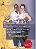 Dance Instructions on DVD: DanceCrazy Presents: Learn To Dance Bachata, Beginners Volume 1