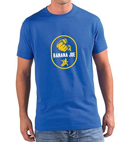 Blu Uomo T Banana shirt Joe ZqvAPA
