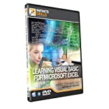 Learn Visual Basic for Microsoft Excel - Training DVD - Tutorial Video