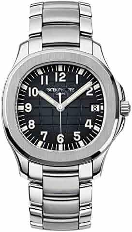 Patek Philippe Aquanaut Men's Watch - 5167/1A-001
