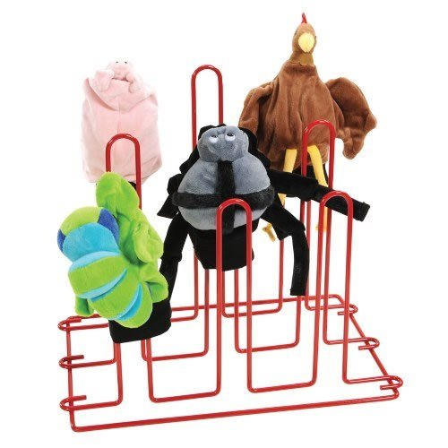 Puppet-Stand