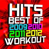 Best - Hits of 2009 + 2010 + 2011 + 2012 Workout (65 Track Collection)