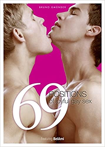 Sex positions for gay sex