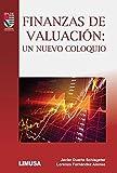 Finanzas de valuación: un nuevo coloquio