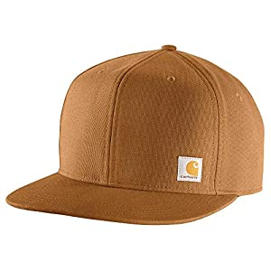 Carhartt Men's Moisture Wicking Fast Dry Ashland Cap