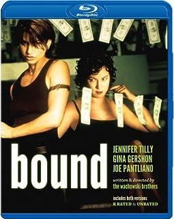 Bound [Blu-ray]^Bound (Blu-ray) [Import] (B00827OXJ2) | Amazon price tracker / tracking, Amazon price history charts, Amazon price watches, Amazon price drop alerts