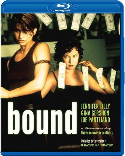 Blu-ray : Bound (Unrated Version, Widescreen)