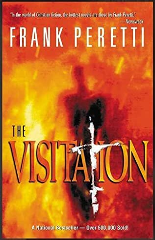 book cover of The Visitation