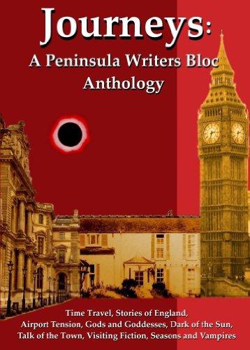 Journeys: A Peninsula Writers Bloc Anthology