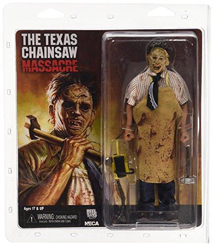 The Texas Chainsaw Massacre Figures - 8
