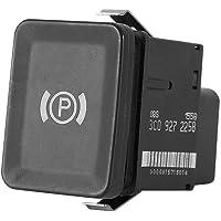 Botón del freno del interruptor de estacionamiento del