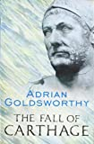 Front cover for the book The Punic Wars by Adrian Goldsworthy