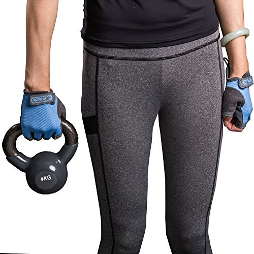 Womens-Power-Weight-Lifting-Gloves-for-Gym-Workout-CrossFit-Weightlifting-Powerlifting-and-RunningPair