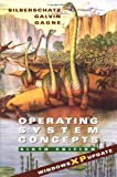 Operating System Concepts, Silberschatz, Abraham and Gagne, Greg, 0471250600
