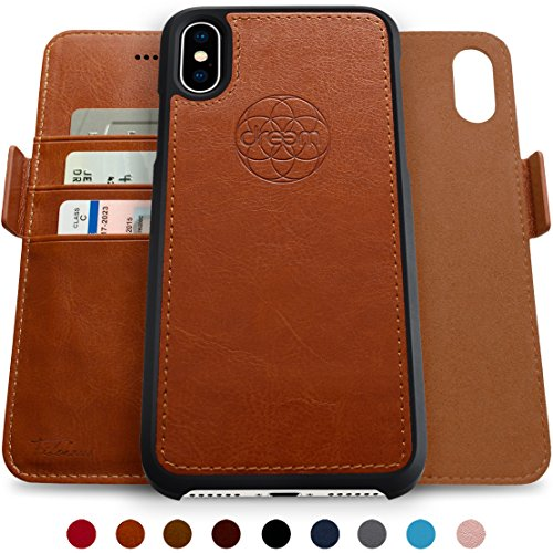 Dreem iPhone X Wallet Case
