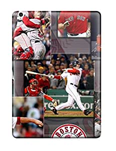 boston red sox MLB Sports & Colleges best iPad Air cases 1639789K495821772