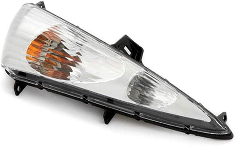 Reemplazo Para Sh 300 Scoopy Compatible Con Intermitente Delantero Derecho-12426