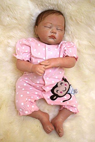 Reborn Realistic Silicone Newborn Clothes product image