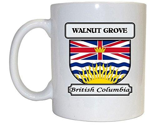(Walnut Grove, British Columbia City Mug)