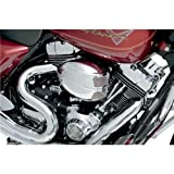 Vance & Hines VO2 Intake with Drak Cover For Various Harley Davidson Models (see specifications for exact fitments) - 70001