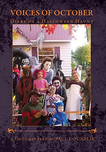 Voices of October: Diary of a Halloween Haunt ()