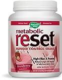 Nature's Way Metabolic Reset, Strawberry, 616g