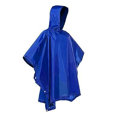 H&C Rain Ponchos Uni Raincoat Rain Suits for Men Women Rain Poncho Raincoat Wiring Diagram on