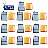 XLYZE 10x Air Filter with Pre-Filter Replace Stihl 4238 140 4401 4238 140 4402 4238 140 4403 4238 140 4404