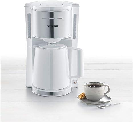 Kaffeemaschine f/ür 9 Tassen
