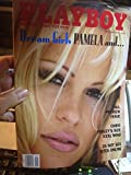 playboy covers - PLAYBOY MAGAZINE (PAMELA ANDERSON COVER)----SEPTEMBER 1997 ISSUE