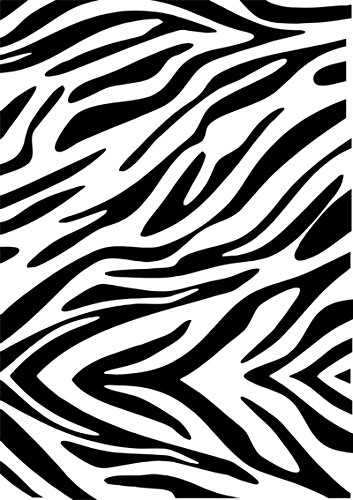 "Disagu Design Case Coque pour Apple iPhone 6s Housse etui coque pochette ""Zebra No.1"""