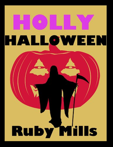 Holly Halloween -