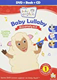 Baby Einstein: Baby Lullaby Discovery Kit (One-Disc DVD + CD + Picture Book) Image