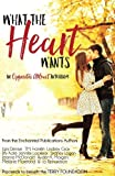 img - for What the Heart Wants: An Opposites Attract Anthology book / textbook / text book