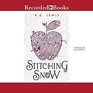 Stitching Snow Audiobook