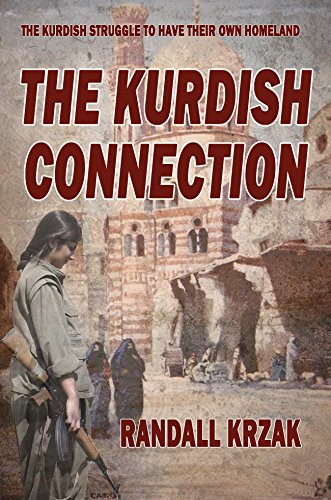 The Kurdish Connection by [Krzak, Randall]