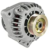 DB Electrical ADR0139 Alternator (For 3.0L Acura Cl, Honda Accord 97 98 99/1997 1998 1999)