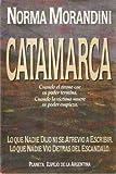 Catamarca (Espejo de La Argentina) (Spanish Edition)