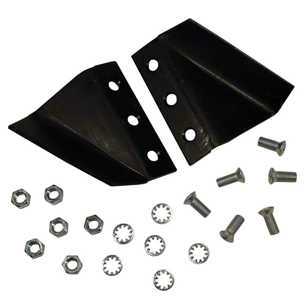 """79-728 High-Lift Blade /& Air Lift Kit for Snapper 33/"""" Rear Engine Rider 99-117"""