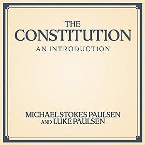 The Constitution Audiobook