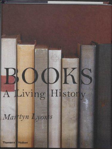 Books: A Living History pdf