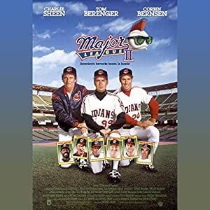 Major League II Audiobook