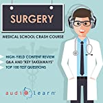 Surgery: Medical School Crash Course | AudioLearn Medical Content Team