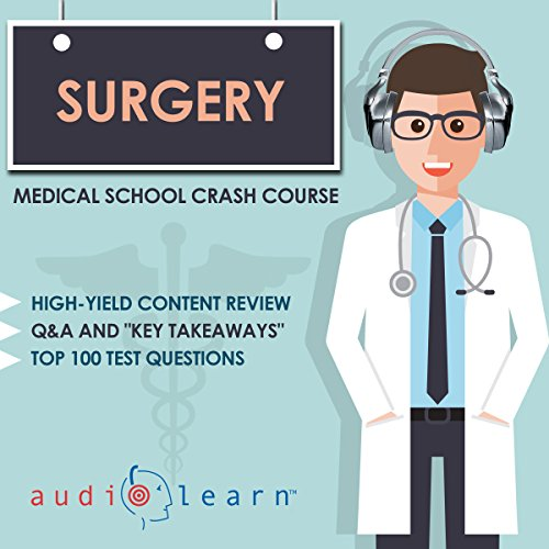 Surgery: Medical School Crash Course