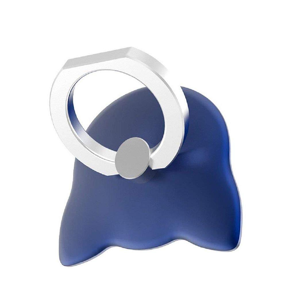360 Grados empu/ñadura giratoria del Soporte del Anillo para los tel/éfonos m/óviles y Carcasas para tabletas iPads Regard